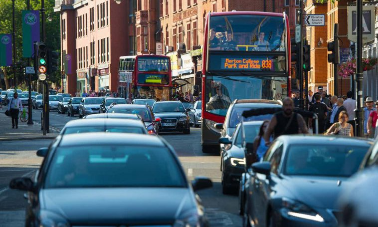 London Mayor Considers Pay Per Mile Road Pricing Ban On New Parking